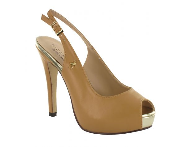 MENTAS high heels Menbur