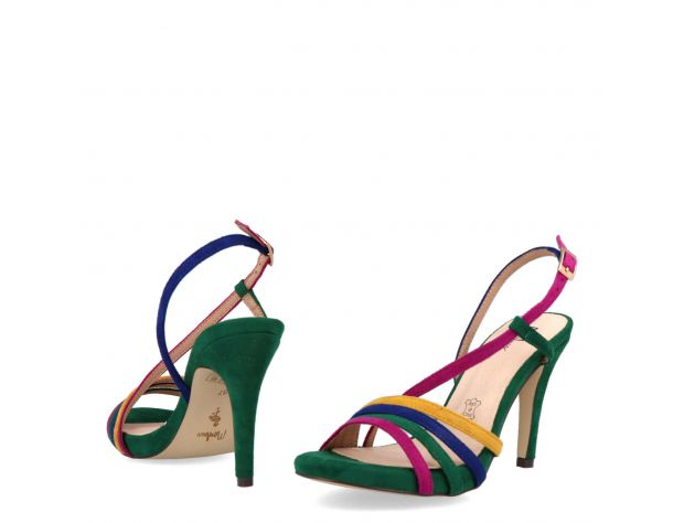 MERLE shoes Menbur
