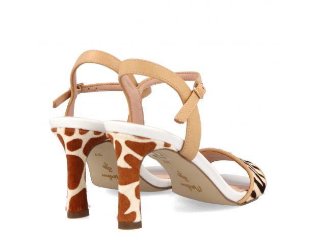 MESOLA mid&low heel Menbur