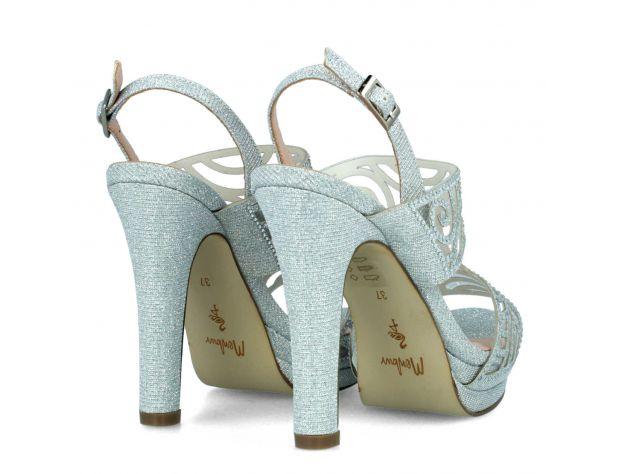 MILANESE shoes Menbur