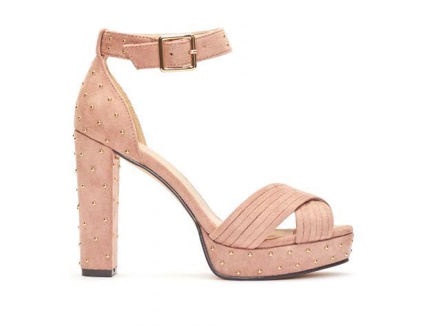 MILANO high heels Menbur