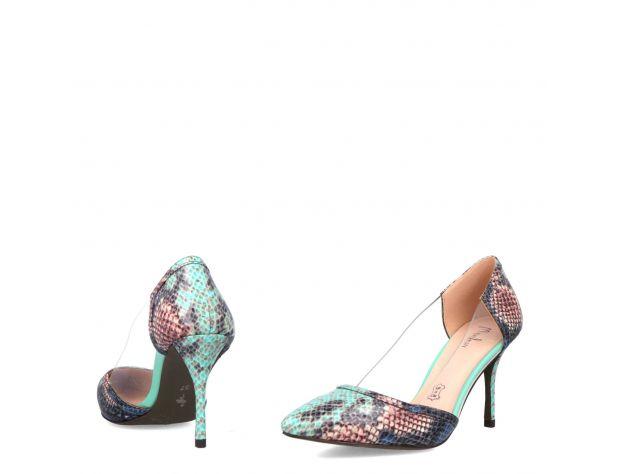 MINOPRIO shoes Menbur