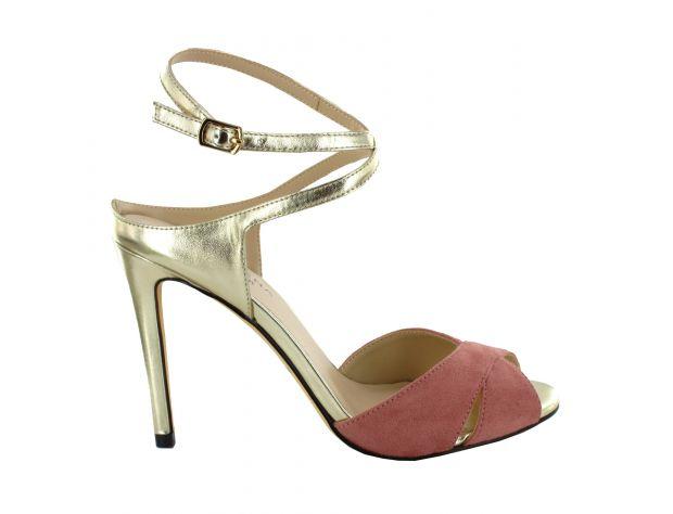 MONACO high heels Menbur