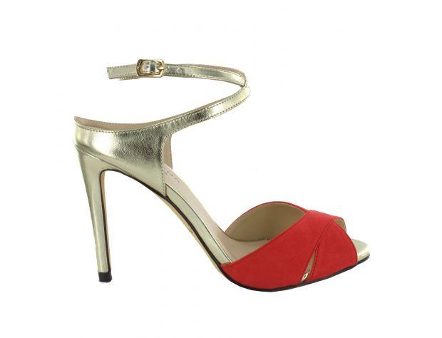 MONACO shoes Menbur