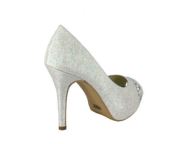 NATI bridal shoes Menbur