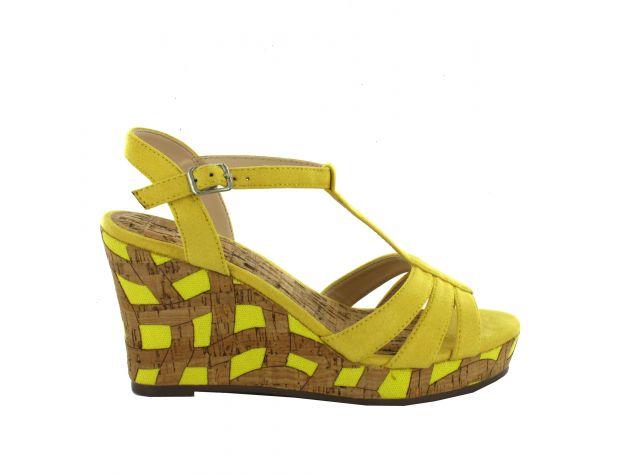 NEPAL zapatos Menbur