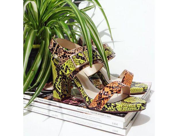 ALOE shoes Menbur