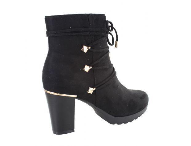 OCRE boots & booties Menbur