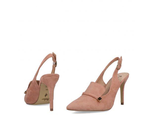 PASSERI zapatos Menbur