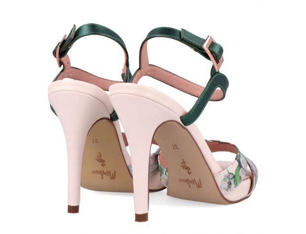PIEVE shoes Menbur