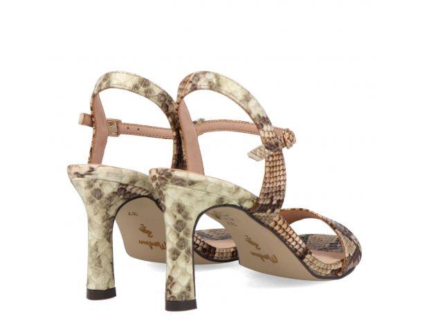 POLESINO mid&low heel Menbur
