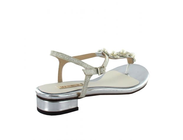 PRUNELLA bridal shoes Menbur