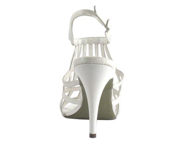 REA bridal shoes Menbur