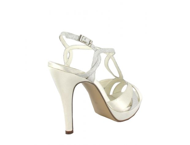 ROSALBA bridal shoes Menbur