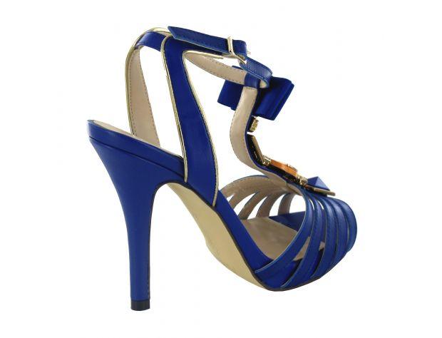 SALAR high heels Menbur