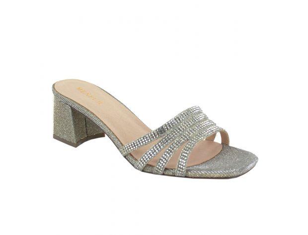 SALITTO mid&low heel Menbur