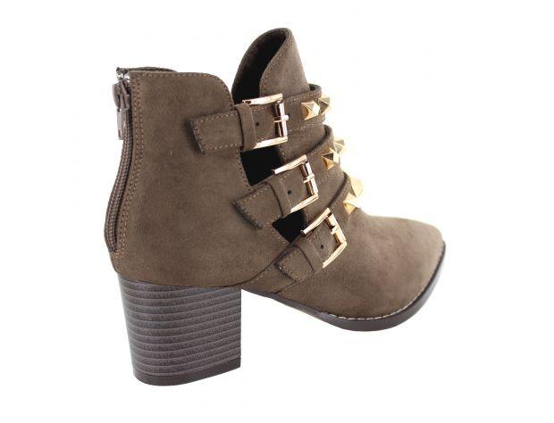 SALTORE boots & booties Menbur