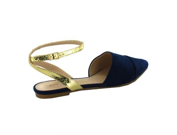 SANTA LUCIA shoes Menbur