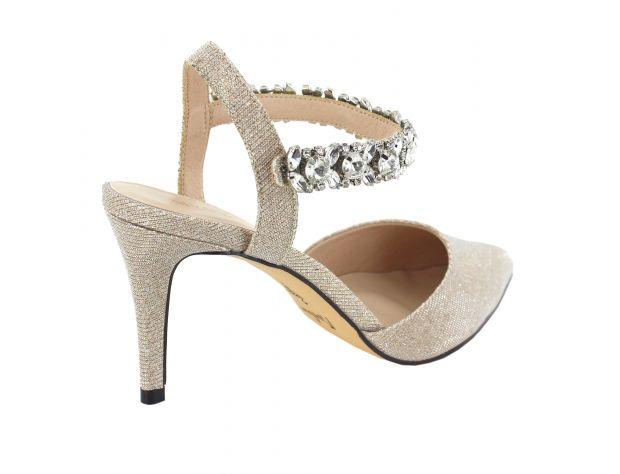 SCERNE mid&low heel Menbur