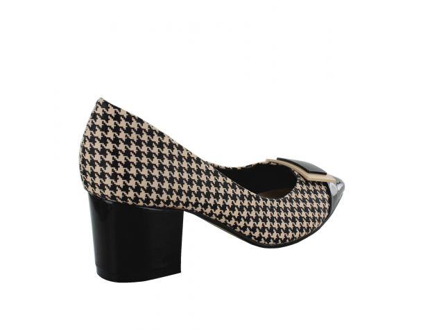 SCORZA zapatos Menbur
