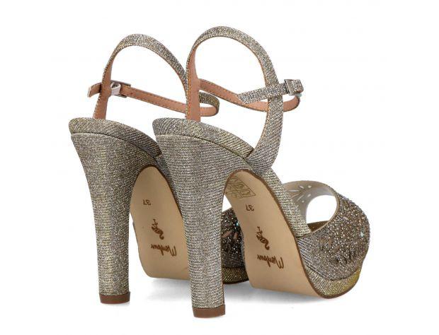 SECONDO shoes Menbur