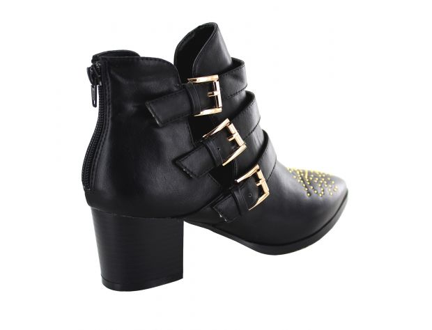 SERRA boots & booties Menbur