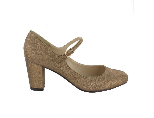 SIL shoes Menbur