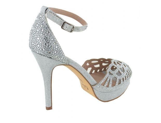 SIMERI high heels Menbur