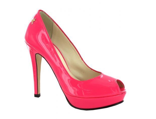 SIOUXIE shoes Menbur