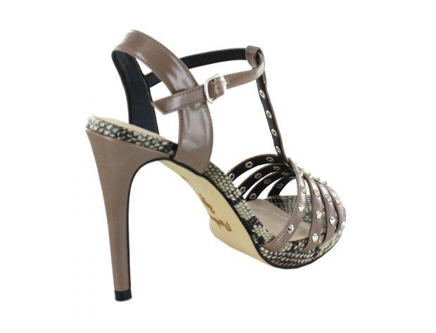 SIRMIONE shoes Menbur
