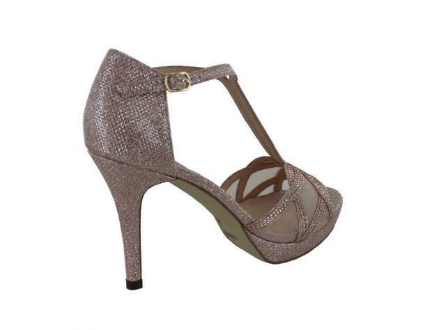 SOLAROLO high heels Menbur