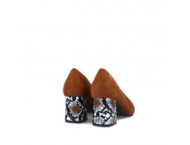 SOLFARA shoes Menbur