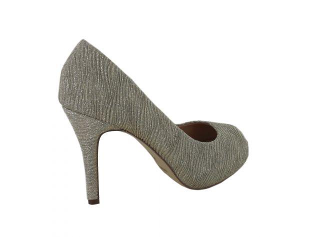 SOLFARELLA high heels Menbur