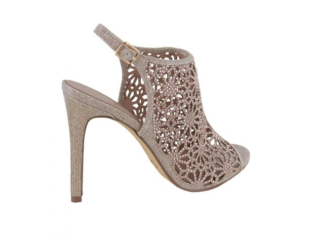 SOMMAVILLA high heels Menbur