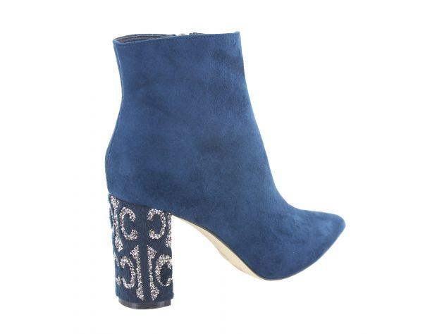 SORBARA boots & booties Menbur
