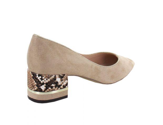 STABIEL zapatos Menbur