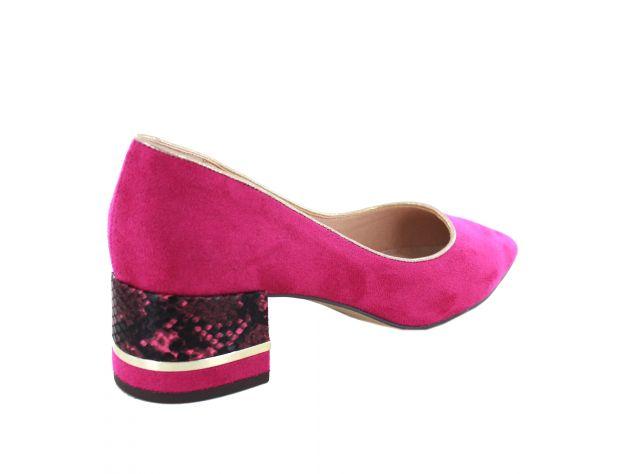 STABIEL shoes Menbur