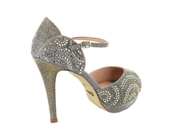 STANGA zapatos Menbur