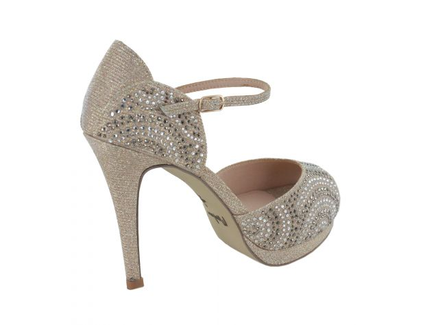 STANGA shoes Menbur