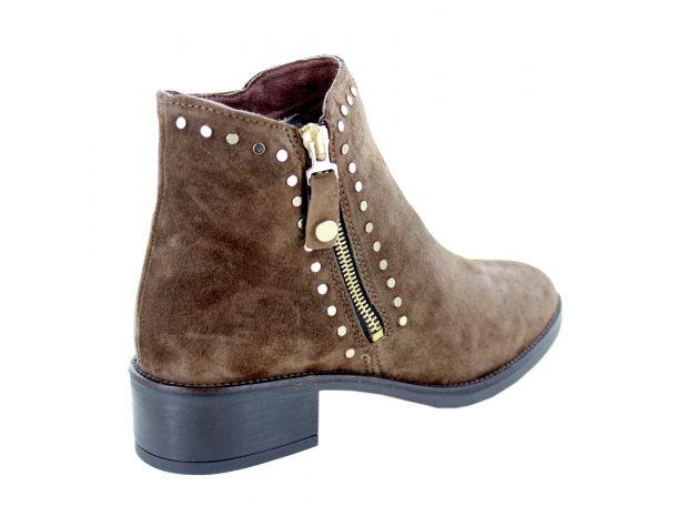 STRONA boots & booties Menbur