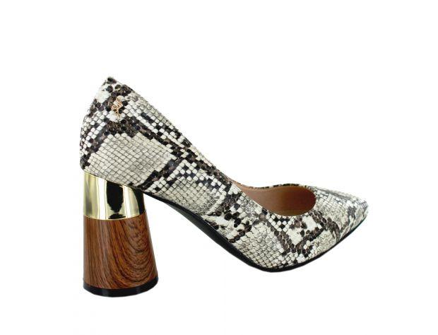 STRONGOLI shoes Menbur