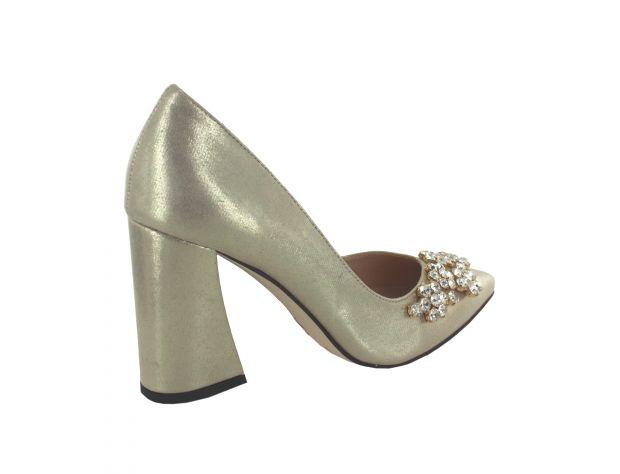 SUSTINENTE zapatos Menbur