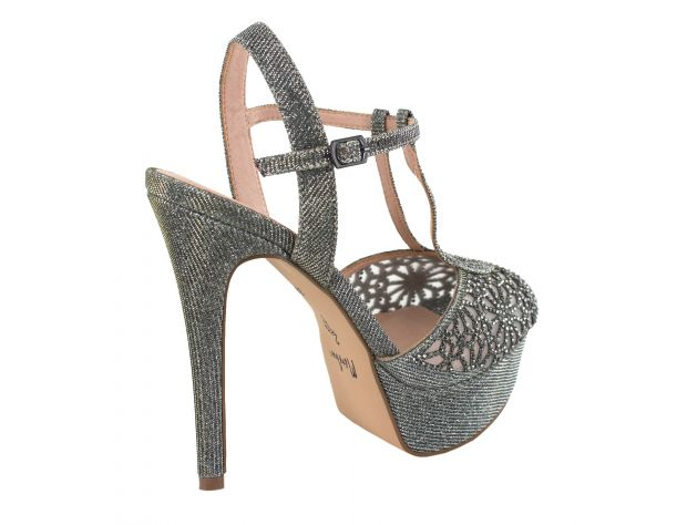 TARANO high heels Menbur