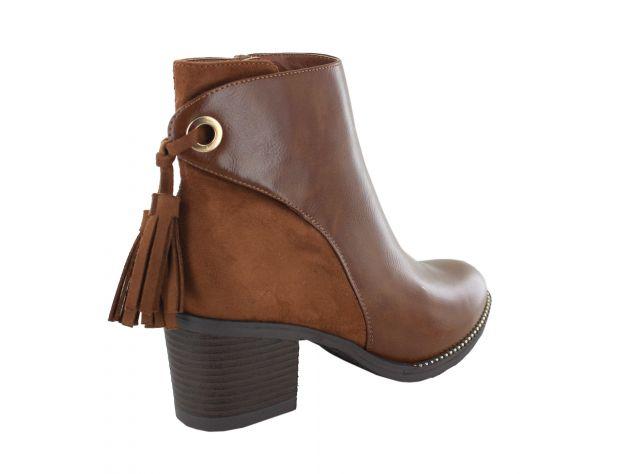 TASSEI boots & booties Menbur