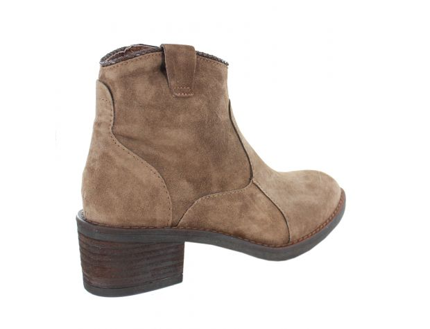 TAZZOLA boots & booties Menbur