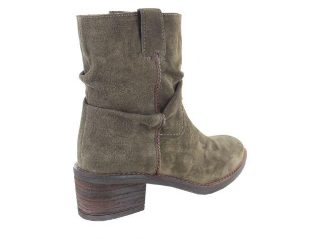 TECCHIENA boots & booties Menbur