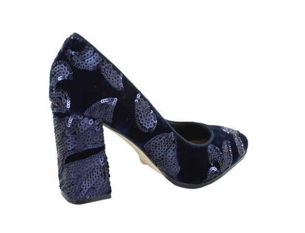 TEGOIA shoes Menbur