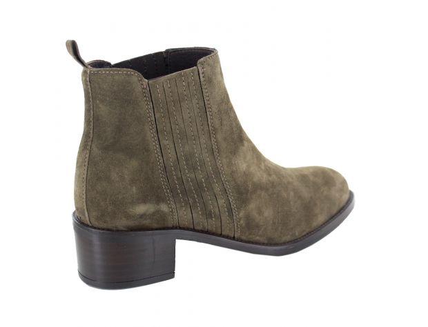 TELVE boots & booties Menbur