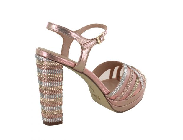 TEOLO high heels Menbur