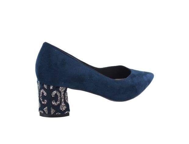 TERENTO mid&low heel Menbur